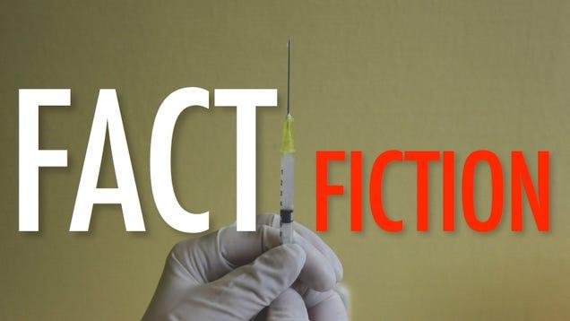 Every Single Flu Vaccine Myth, Debunked