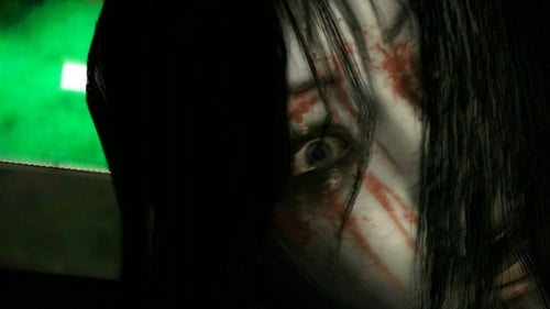 Ju-on: The Grudge Review: Curse Of The Movie Game