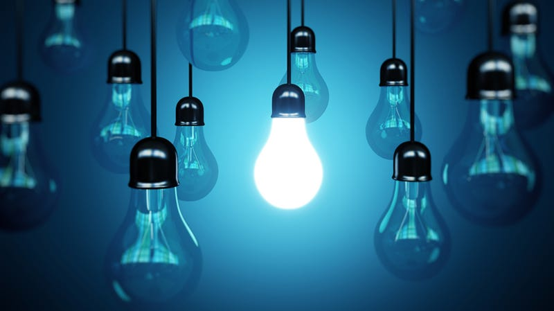 Chinese Scientists Invent Lightbulbs That Emit Wi-Fi