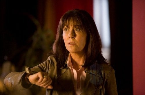 Sarah Jane Adventures Lost in Time