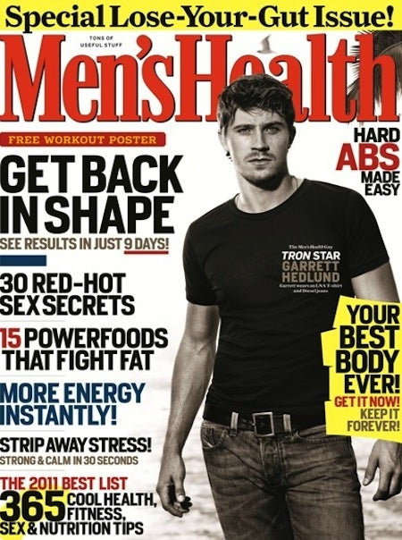 """Reading Men's Health's New """"Feminist"""" Blog"""