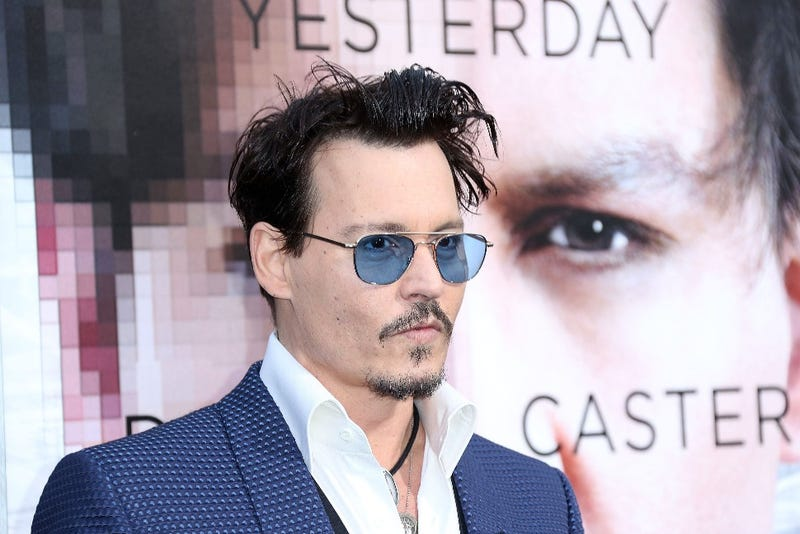 No One Wants to See Johnny Depp's Terrible Movies