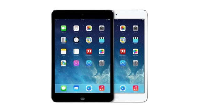 iPad Mini on Sale, Fitbit Zip, Oversized Chromebook, Multimeter