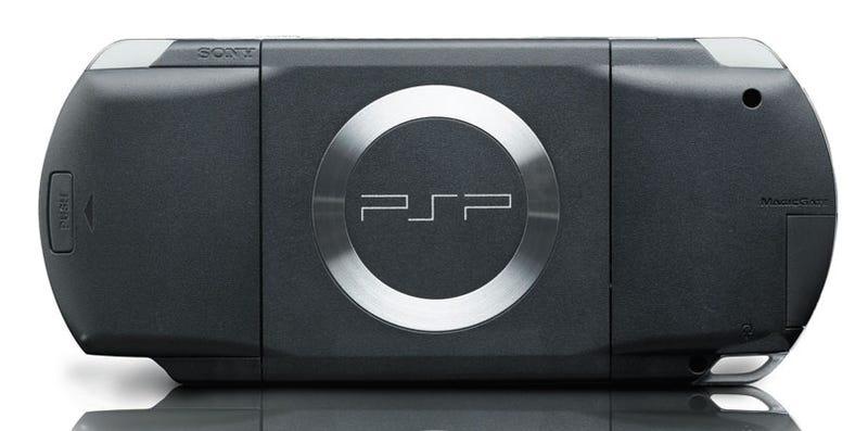 "Touchscreen PSP2 Coming ""Soon,"" Rumors IGN"