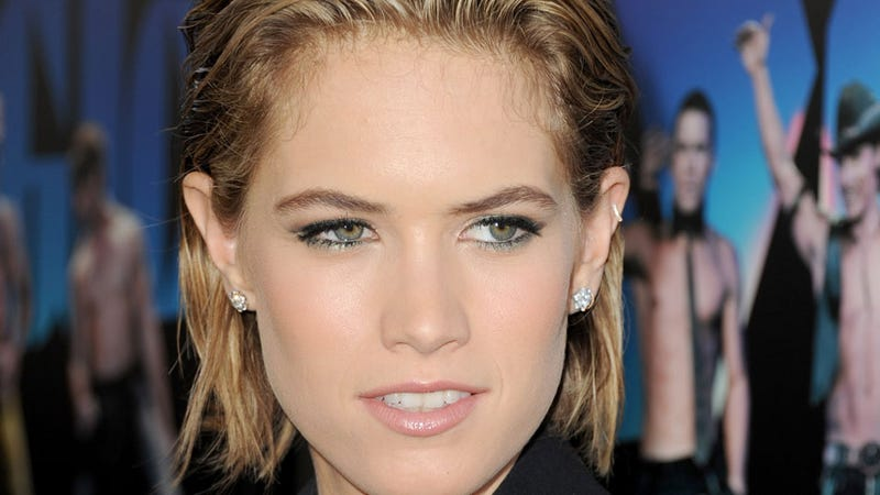 Magic Mike's Cody Horn Is the New Tori Spelling