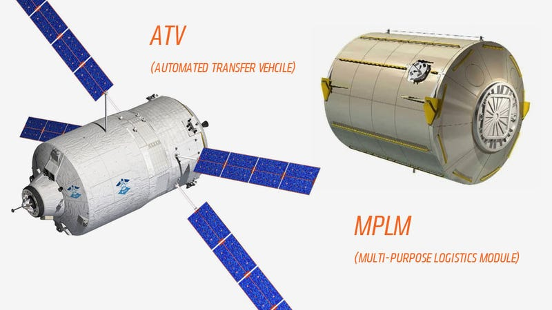 This Is How To Solve The Biggest Problem With America's New Spacecraft