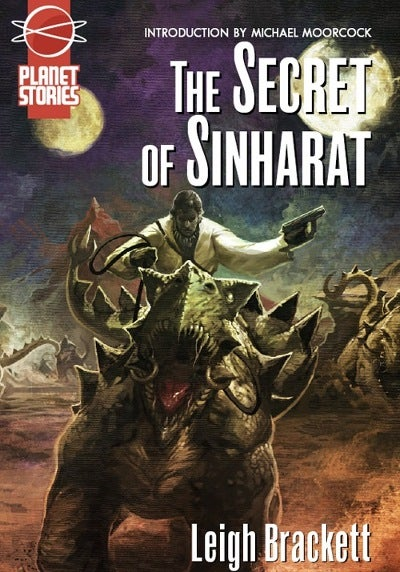 Rediscover Classic SF Tales with Planet Stories