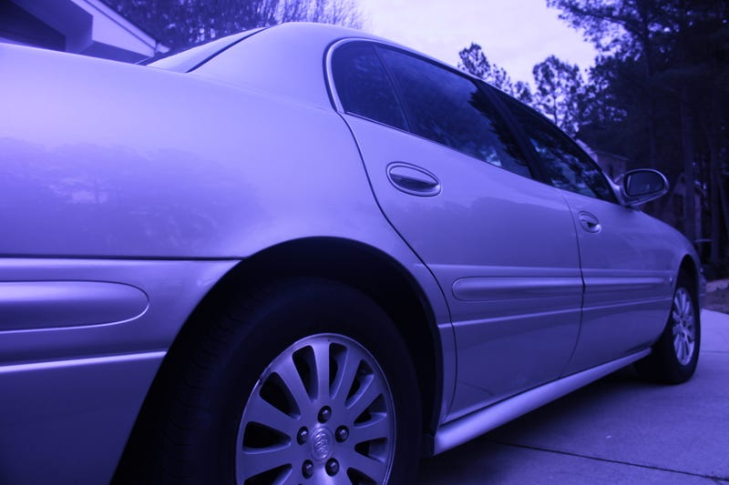 My Bizarre Love Affair with the Buick LeSabre
