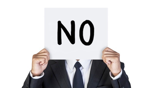 Nine Practices to Help You Say No Without Feeling Like a Jerk