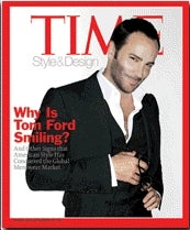 Time Inc. Folds Style & Design