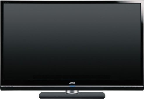 JVC's New LCD HDTVs Claim Title of World's Thinnest (with Tuner)