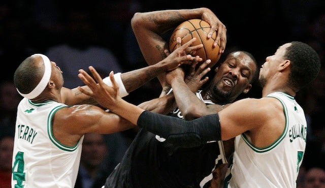 """""""She Was Not Dressed As A Prostitute,"""" And Other Highlights From The Time Andray Blatche Invited Two Radio Hosts To Tell Him How Awful He Is"""