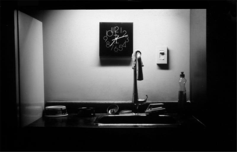 Shooting Gallery: BlackWhite 14
