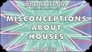 This Video Debunks 10 Misconceptions About Things Around the House