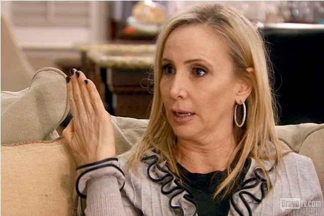Real Housewives of OC Try to Determine Who's the Biggest Asshole