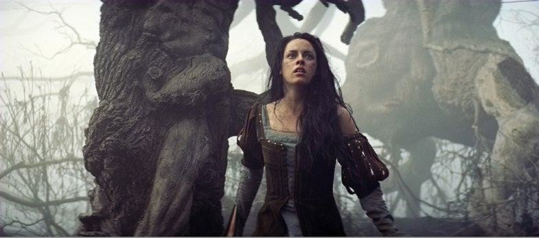 Why we so desperately want Snow White and the Huntsman to be good