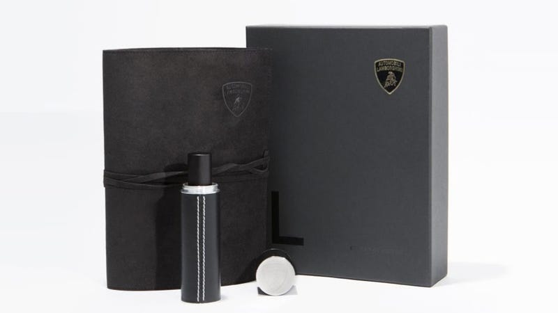 You Can Now Douse Yourself With The Smell Of Lamborghini