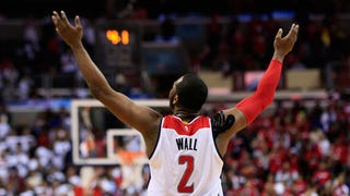 The Washington Wizards Are Not Going To Win The NBA Finals