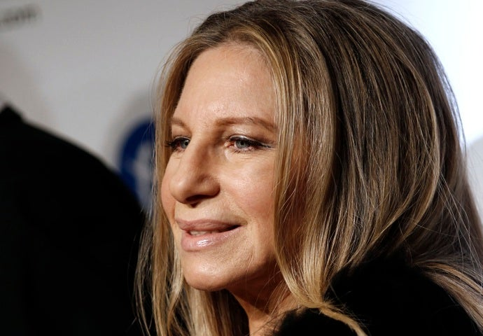 Barbra Streisand Gives Perfect Interview to the Times, Is Perfect