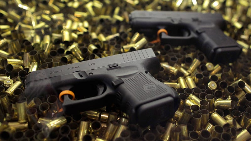 Arizona Will Shower Its Citizens With Guns