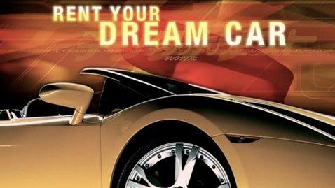 Jalopnik Holiday Gift Guide: Exotic Car Rental