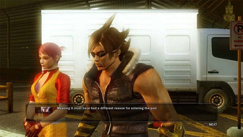 Play Tekken 6 Online Co-Op Next Week
