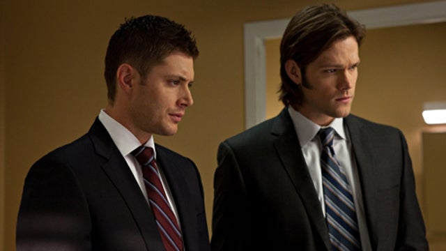 Supernatural is back in the saddle with virgins and gold