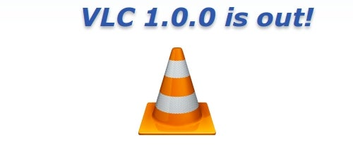 VLC Hits 1.0 with Better Playback and File Support