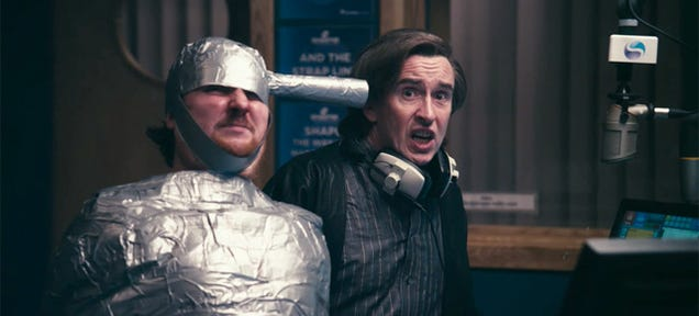 That Time Steve Coogan Saved A Small Radio Station Under Siege