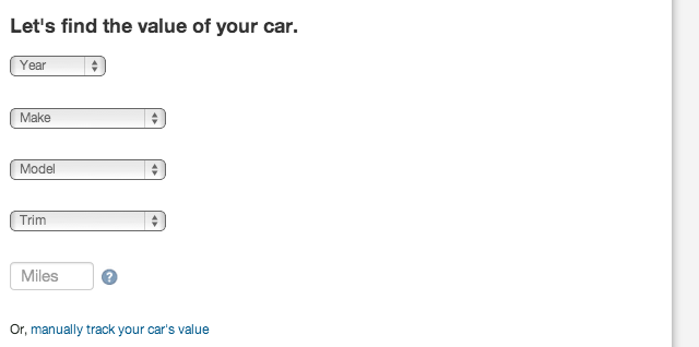 You Can Now Track Your Car's Kelley Blue Book Value Using Mint