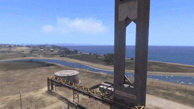 The Best Spot In All of ArmA III