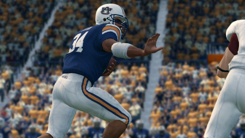 The Greatest Athlete in Video Game History Returns Next Week