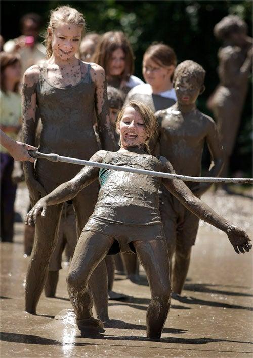 Mud/Funny