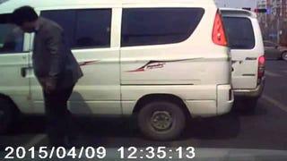 How To Avoid Rear End Crash