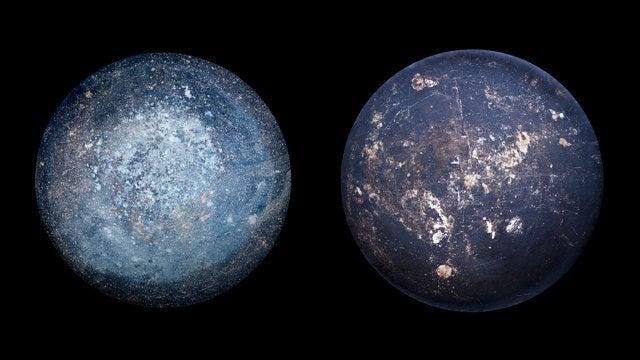 Pot or Planet? You decide!
