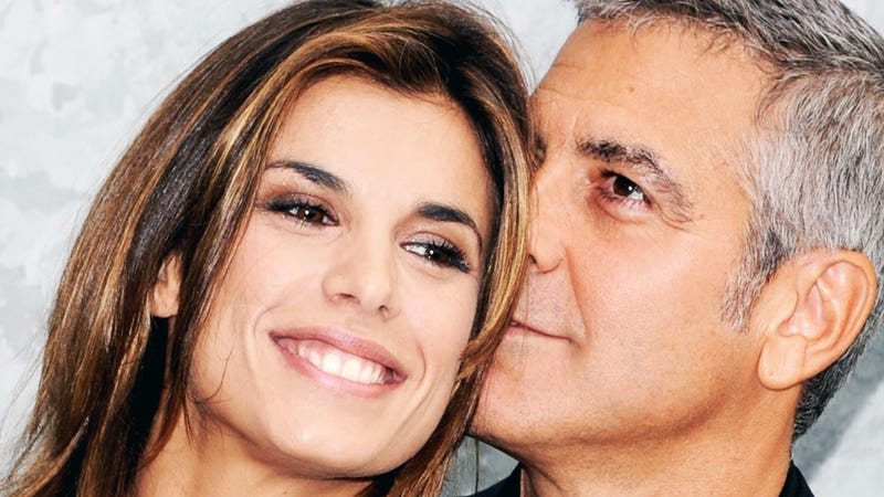 Clooney's Ex Became a Reality Star Because 'I Could No Longer Face the World'
