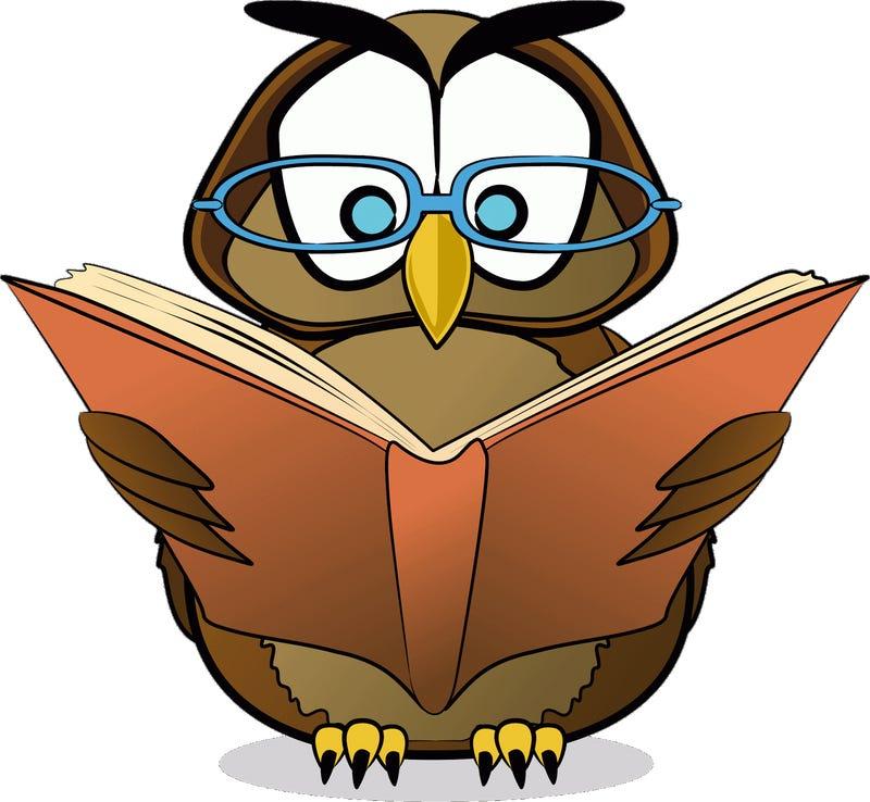 Anyone read anything good lately?