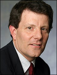 Nick Kristof Is an Honest Man
