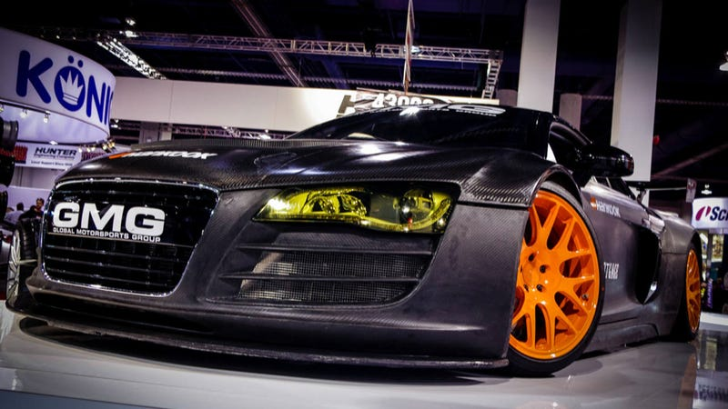 Why SEMA Might Not Actually Suck This Year