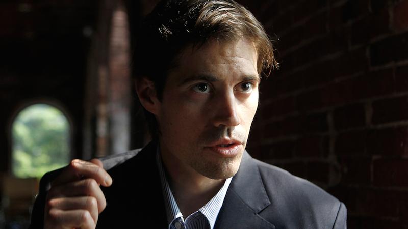 "Obama on James Foley's Death: U.S. Will Confront ""Hateful Terrorism"""
