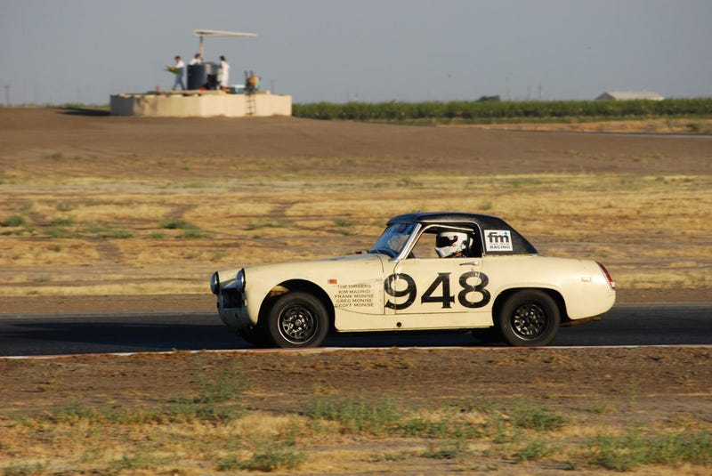 24 Hours Of LeMons Buttonwillow Histrionics Uber Gallery Part 48