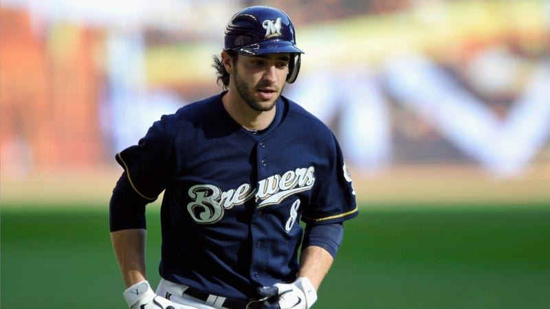 A Guide To The Medical, Semantic Mess Of Ryan Braun's PED Case