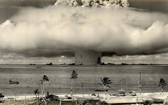 Nuclear Attack 'More Survivable Than Most People Think,' Say Government Officials