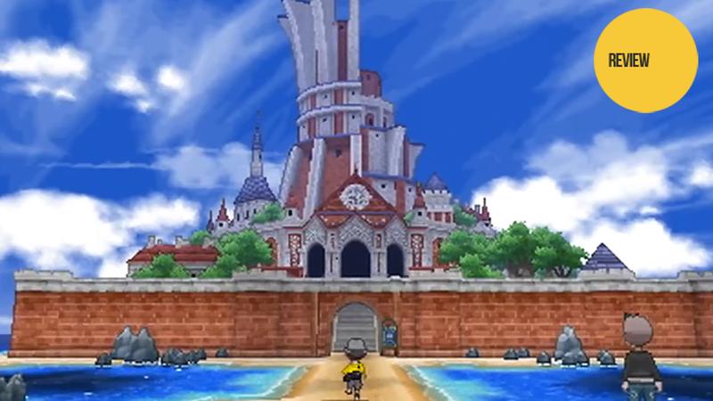 Pokémon X & Y: The Kotaku Review