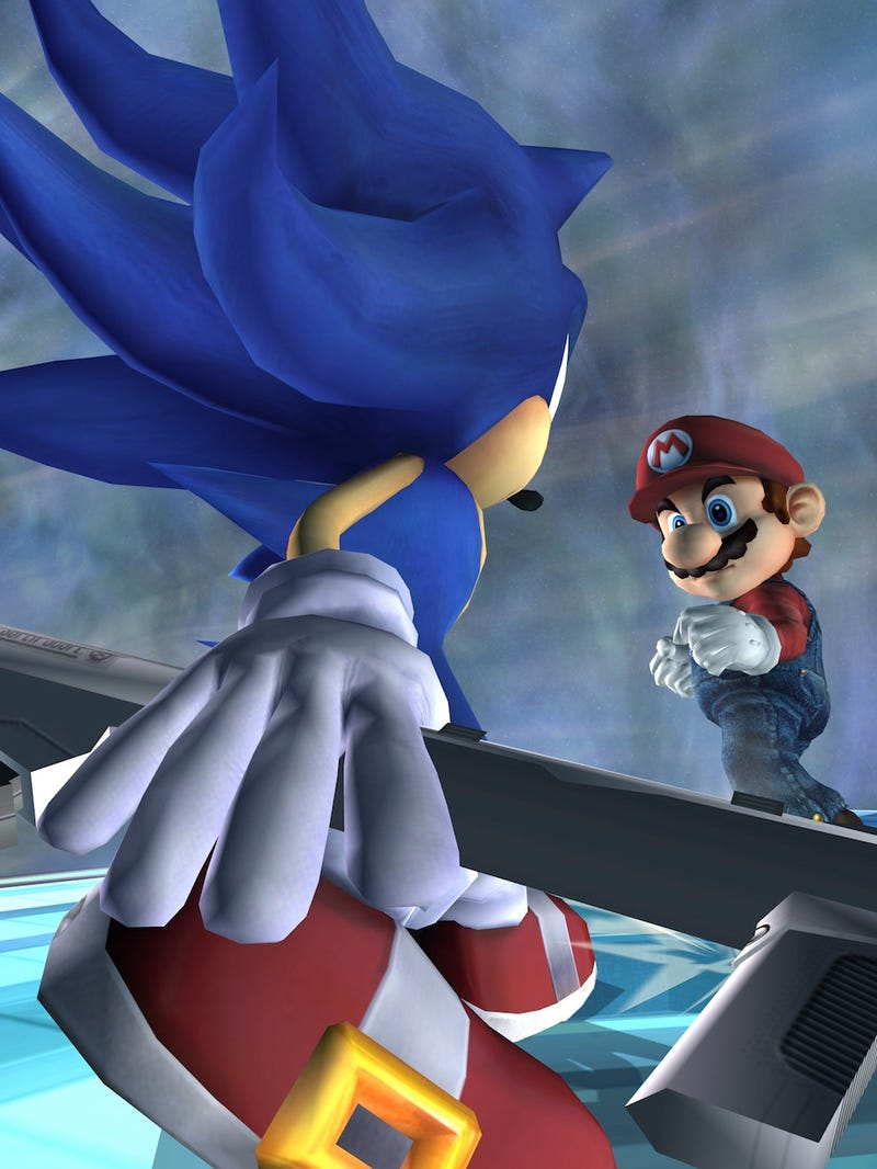 Super Smash Bros. Brawl Never Looked So Good