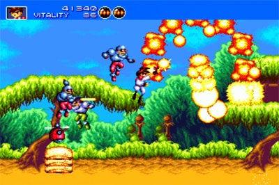 Gunstar Heroes Micro-Review: The Perfect Shot