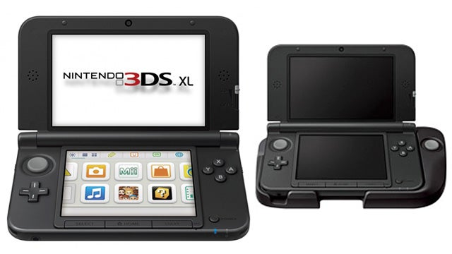 Circle Pad Pro For the 3DS XL Makes It Even More Monstrous