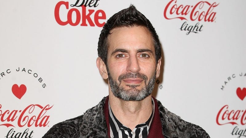Guess How Many Kitchens Marc Jacobs Has. His Personal Chef Speaks