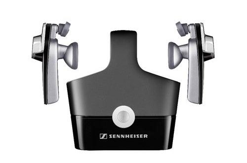 Sennheiser MX W1: First Wireless Stereo Earphones Using the Kleer Bluetooth Alternative