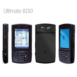 i-Mate Makes Official North American Push With 4 Windows Mobile Smartphones